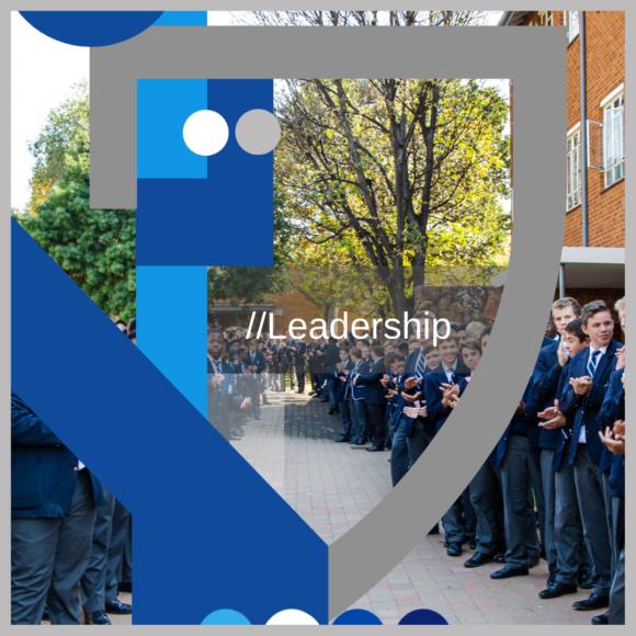STUDENT LEADERSHIP TEAM 2022
