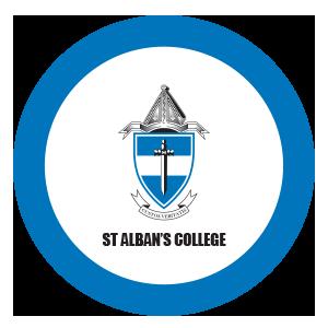St Alban's College